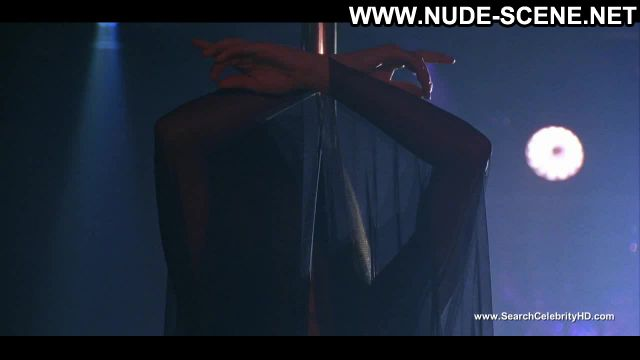 Demi Moore Nude Sexy Scene Striptease Pole Dance Big Tits