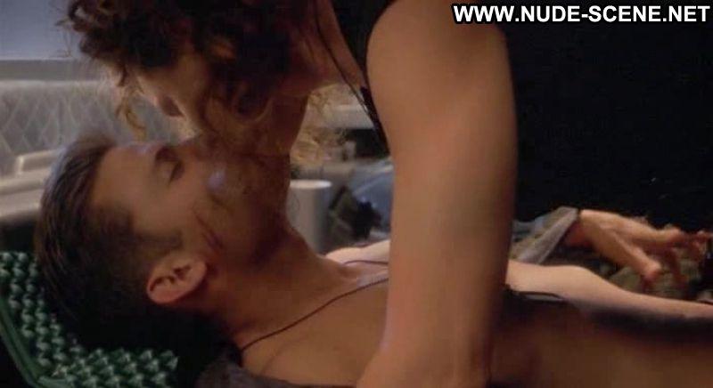 Dina mayer sex scene