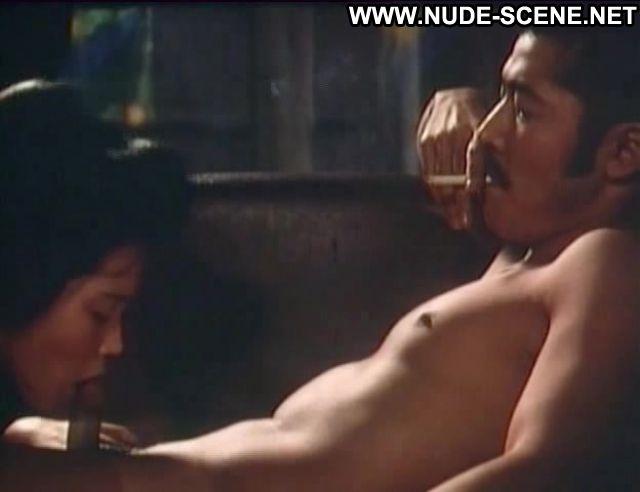Eiko Matsuda In The Realm Of The Senses Celebrity Nude Scene