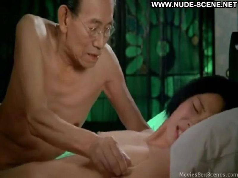 sex geisha nude extrem