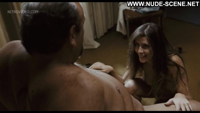 Celebrity clip female movie nude