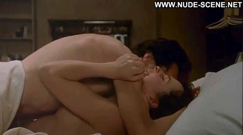 Juliet binoche Sexszenen