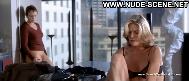 Kelly Mcgillis Nude Sexy Scene The Monkeys Mask Hairy Pussy