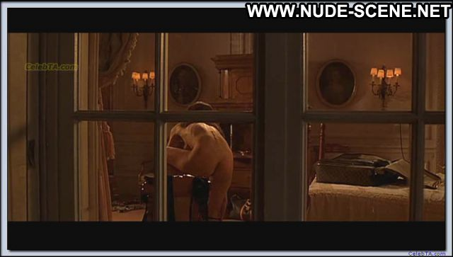 Lena Olin Nude Sexy Scene Ninth Gate Showing Ass Posing Hot