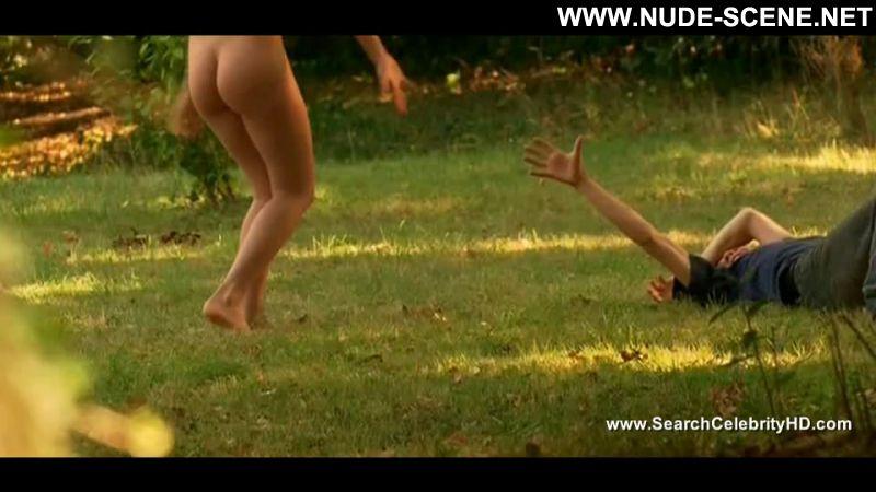 image Ludivine sagnier nude in swimming pool 4