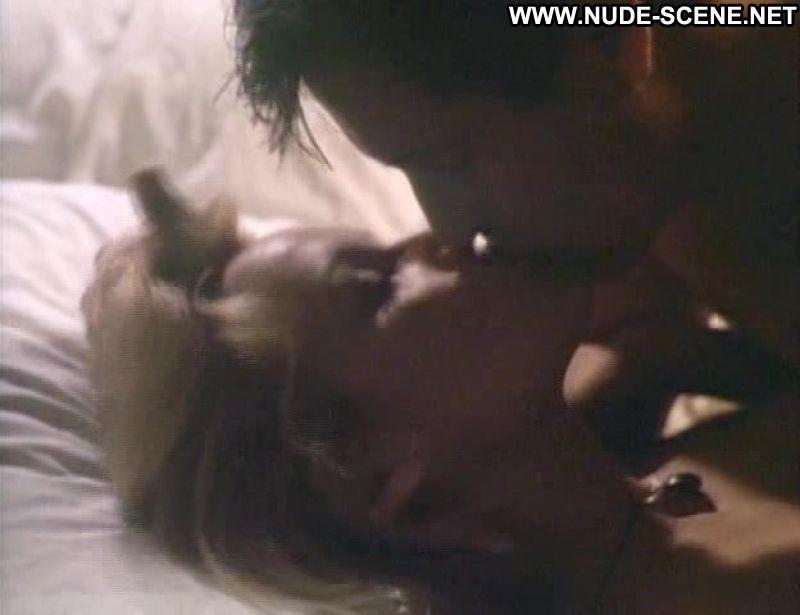 Pamela anderson nude sex scene