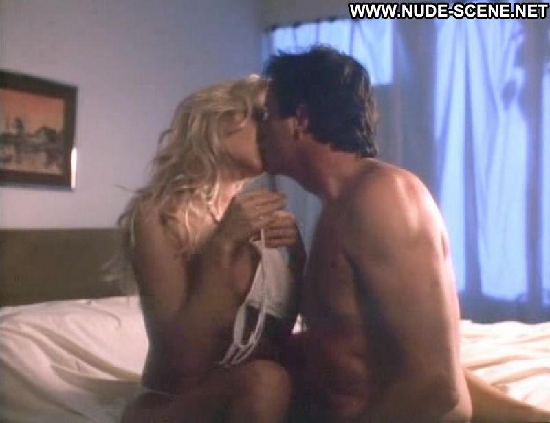 Rebecca Leigh Nude