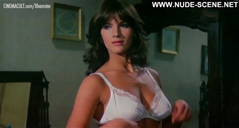 Susan Scott La Moglie In Bianco Celebrity Posing Hot ...
