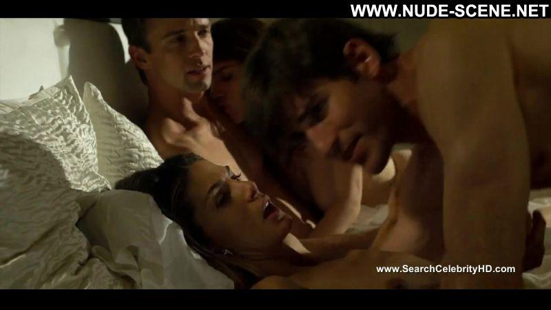bridget regan nude scene