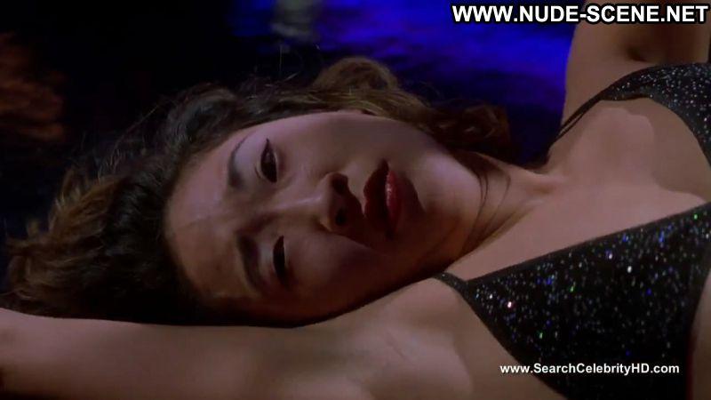 Sandra oh nude dancing at the blue iguana hd 3