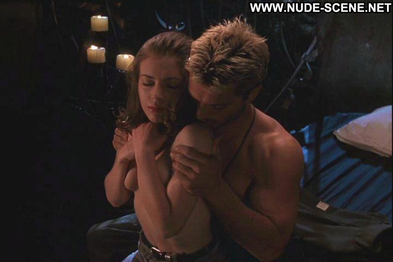 Daily motion alyssia milano stripper scene