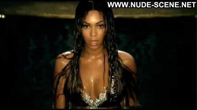 Beyonce No Source Celebrity Ebony Nude Celebrity Nude Scene Posing