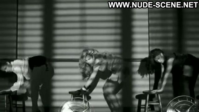 Beyonce No Source Lingerie Stockings Posing Hot Ebony Celebrity Nude