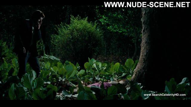 Blanca Suarez Nude Sexy Scene The Skin I Live In Forest Cute