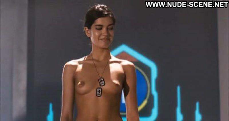 Tanya van graan desnuda only