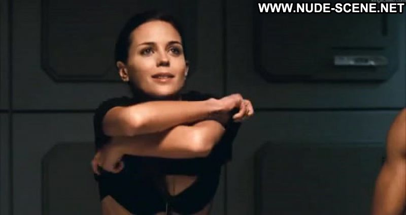 Starship Troopers Tits 20