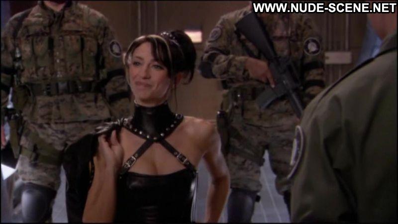 Stargate claudia black nude Amazingly! Many