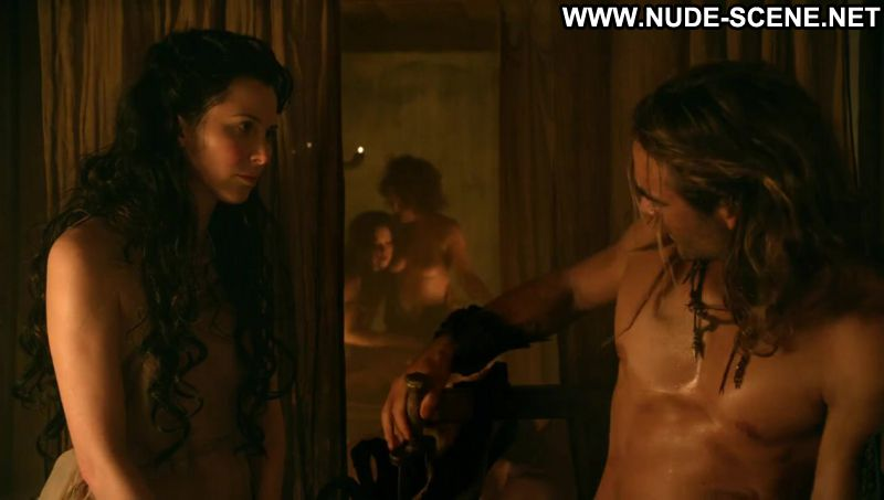 Lucy Lawless  Spartacus  Free Porn Sex Videos  Redtube
