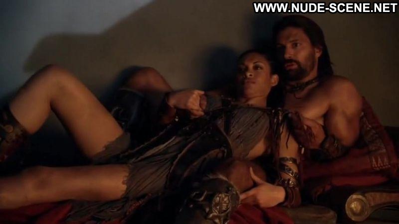 Sex Scenes Compilation HD Spartacus Season 1  PornHub