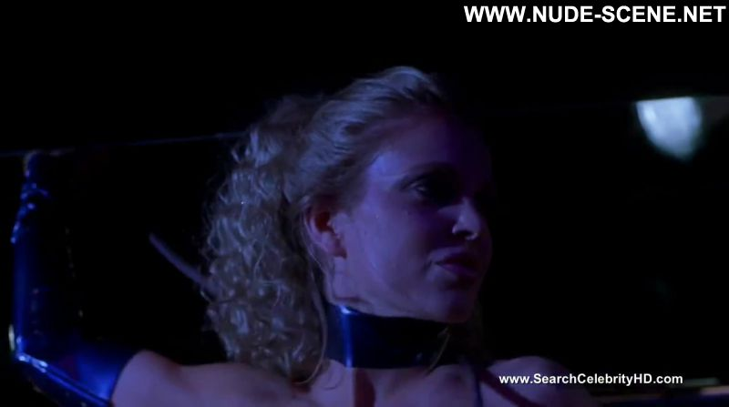 Kristin Bauer Nude Sexy Scene In Dancing At The Blue Iguana Celebrity ...
