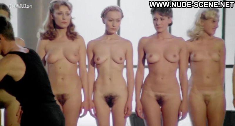 naked fucking skinny flexible women