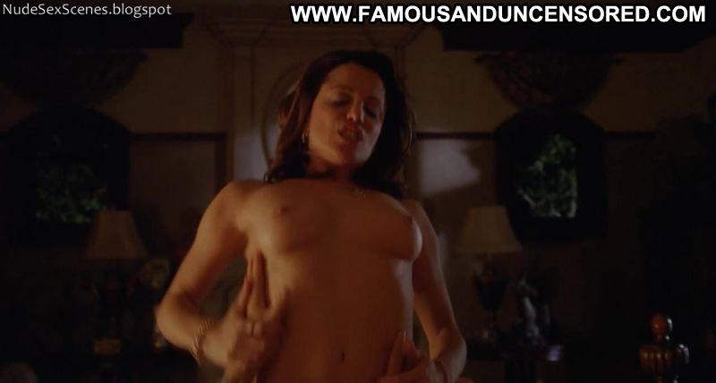 Alanna ubach sexy body 10