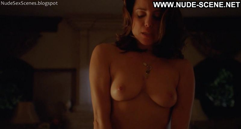 Alanna ubach nude sex scene in hung movie scandalplanetcom 2