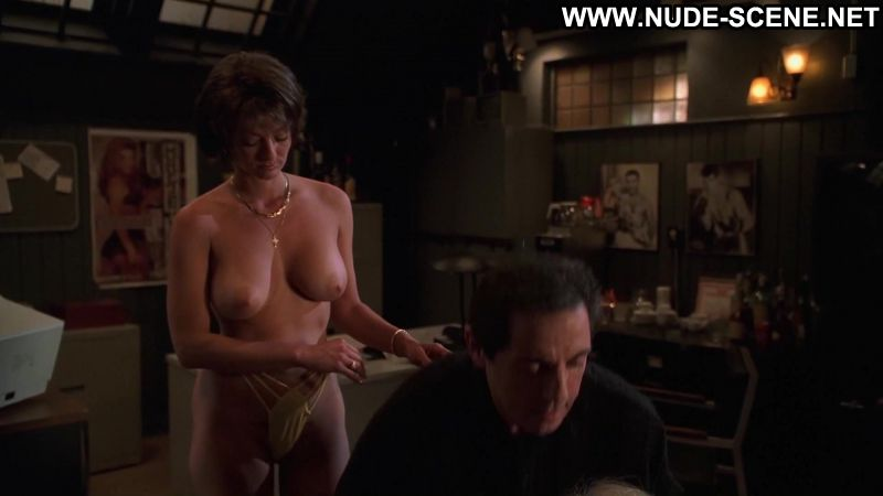 The Sopranos Nude Scenes 29