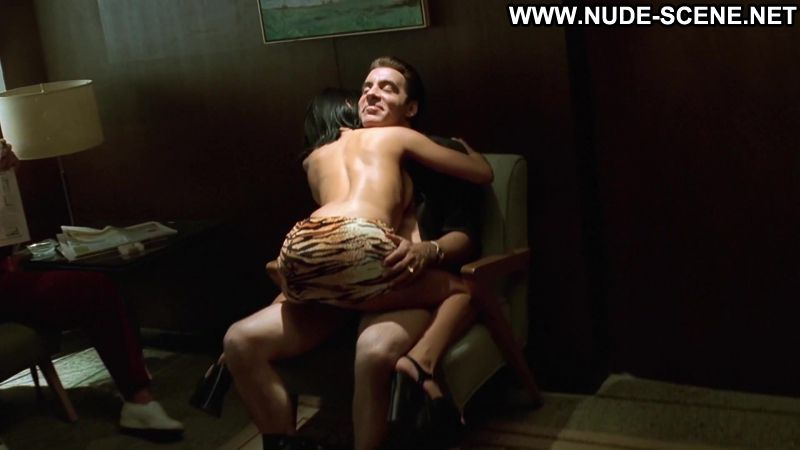 The Sopranos Nude Scenes 5