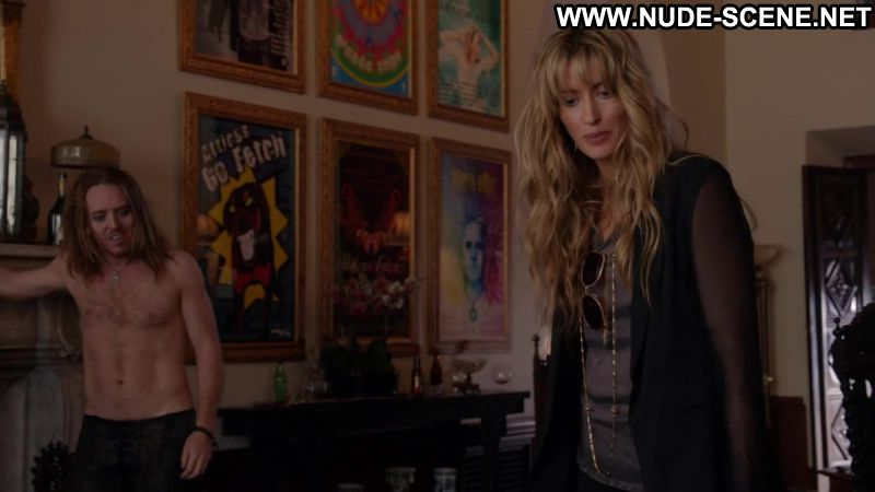 Allison mcatee and alissa dean californication 2