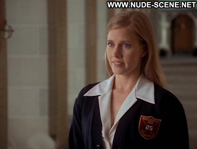 Amy Adams Cruel Intentions 2 Schoolgirl Teasing Blue Eyes