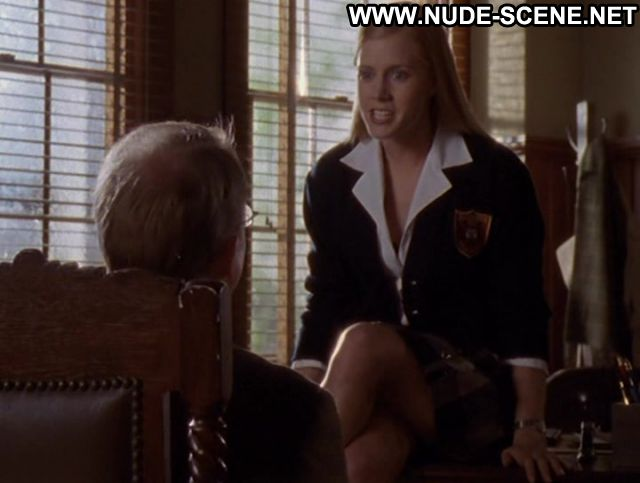 Amy Adams Nude Sexy Scene Cruel Intentions 2 Schoolgirl Doll
