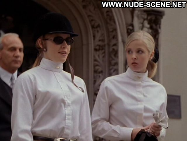 Amy Adams Cruel Intentions 2 Boots Uniform Showing Tits Babe