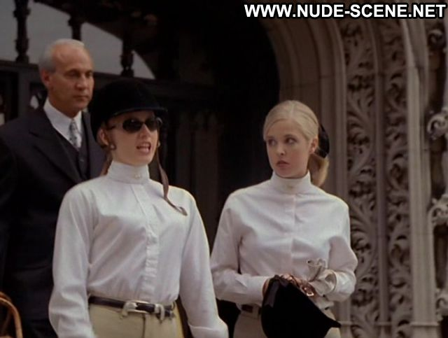 Amy Adams Cruel Intentions 2 Boots Uniform Fetish Celebrity