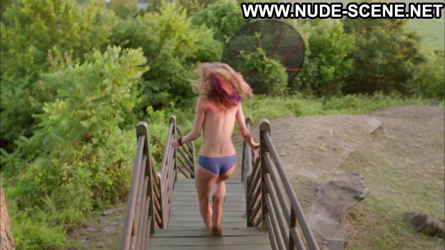 Annalynne Mccord Nude Sexy Scene Scorned Drunk Outdoors Cute