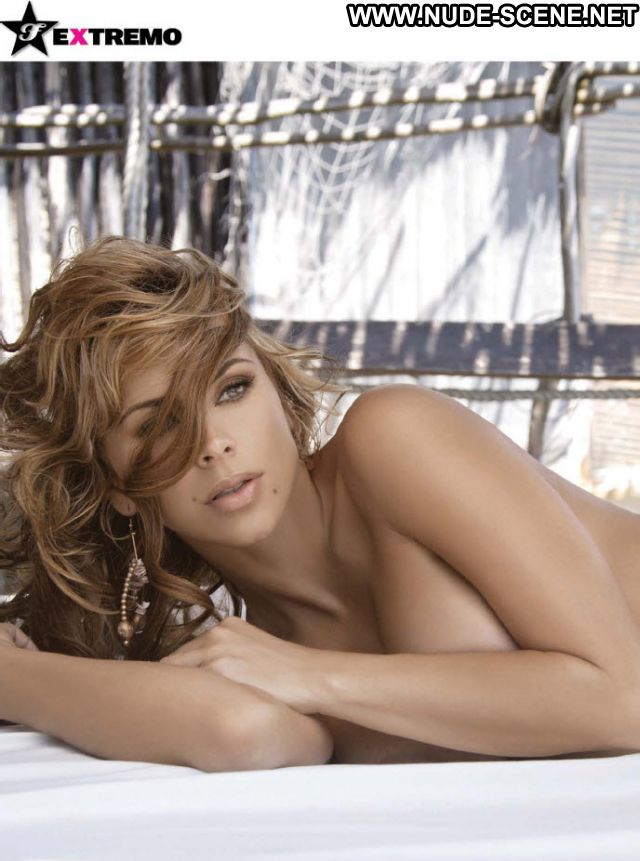 Aylin Mujica No Source Posing Hot Nude Latina Celebrity Cute Hot Tits