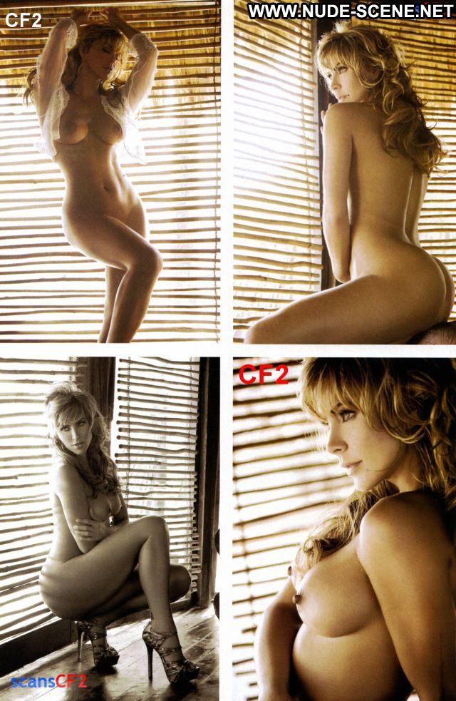 Aylin Mujica No Source Latina Nude Scene Posing Hot Hot Cute