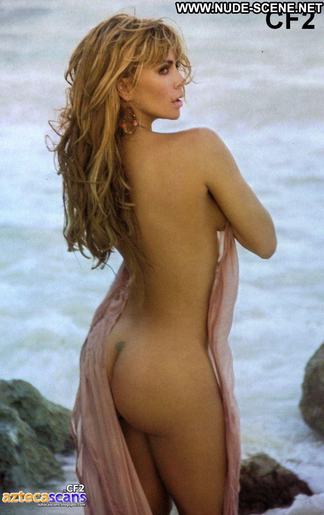 Aylin Mujica No Source Nude Scene Posing Hot Big Tits Posing Hot