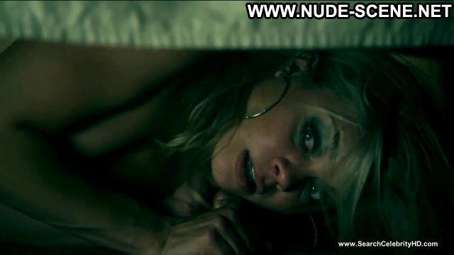 Betsy Rue My Bloody Valentine Sexy Sexy Scene Celebrity Nude Scene