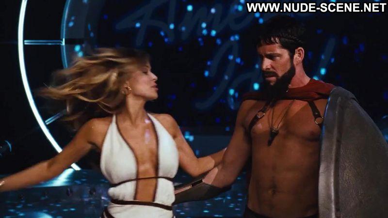 meet the spartans dance scene mashup