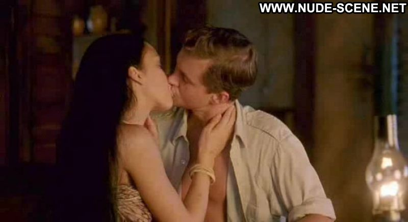 Jessica alba nude kiss something is