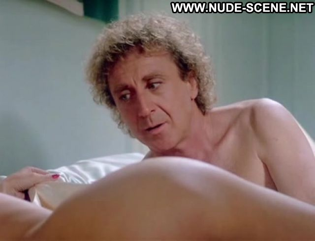 Kelly Lebrock Nude Sexy Scene Showing Ass Panties Brunette