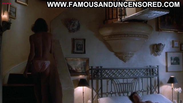 Brenda Bakke Hot Shots Part Deux Famous Celebrity Hot Nude Sexy Scene