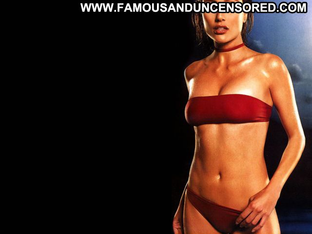 Brenda Schad Posing Hot Babe Hot Celebrity Famous Cute Celebrity