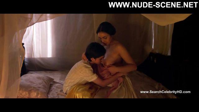 Bongkoj Khongmalai Nude Sexy Scene The Beginning Tit Licking