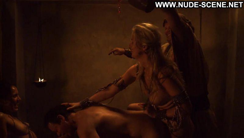 Sex Scenes Compilation Spartacus Season 2  Pornhubcom