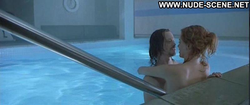 sex in pool
