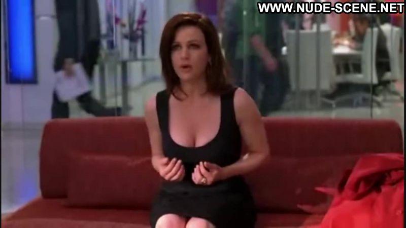 Amanda daniels nude