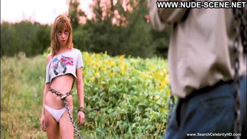 christina nude ricci scene