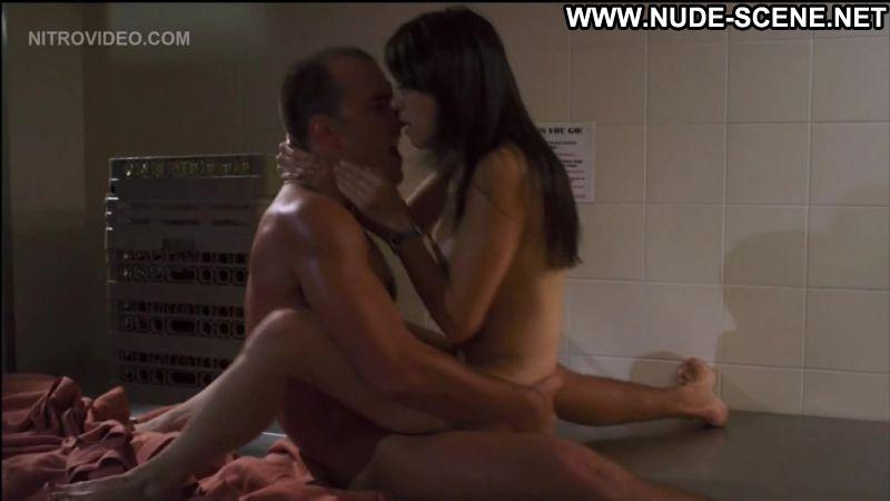 nude scenes nguyen Christine